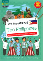 We are ASEAN : The Philippines (Eng)