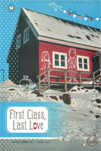 First Class, Last Love (Cookie)
