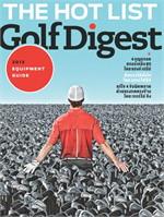 Golf Digest - ฉ. มีนาคม 2556