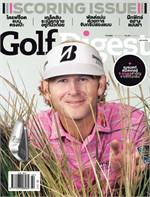 Golf Digest - ฉ. สิงหาคม 2556