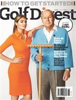 Golf Digest - ฉ. ธันวาคม 2556