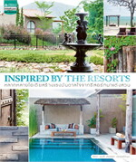 Inspired by the resorts