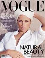 VOGUE THAILAND JUNE 2013