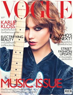 VOGUE THAILAND JULY 2013