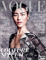 VOGUE THAILAND OCTOBER 2013
