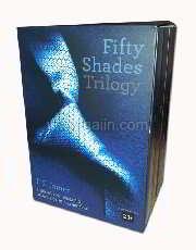 ชุด Fifty Shades Trilogy
