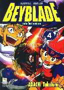 METAL FIGHT BEYBLADE 4
