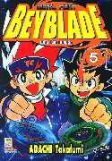 METAL FIGHT BEYBLADE 5