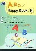 ABC Happy Book 6 (ป.6)