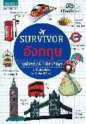 Survivor อังกฤษ