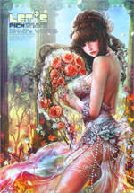Let's Pick Special Selected Art Book 01 Sinad's Works