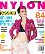 NYLON Thailand issue 02