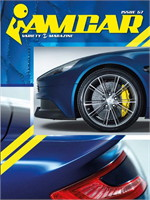 iAMCAR VARIETY E-MAGAZINE ISSUE57(ฟรี)