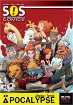 SOS comics1 อะโพคาลิปส์ : โลกาวิบัติ