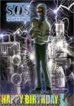 SOS comics7 HAPPY BIRTHDAY