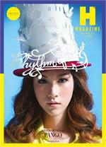 H Magazine Issue 03 (ฟรี)