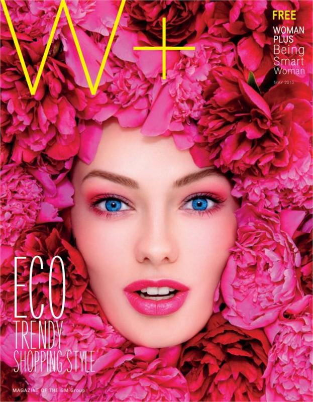 Womanplus magazine095(ฟรี)