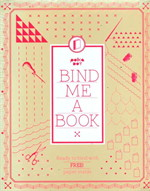 Bind me a book