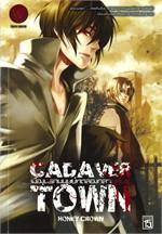 Cadaver Town เมืองนรกมนุษย์ทดลองกลายพันธุ์ 2