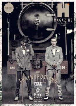 H Magazine Issue 04 (ฟรี)