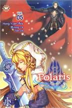 Polaris สาวน้อยเจ้าศาสตรา Vol.05