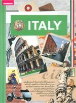 Italy คู่มือนักเดินทางอิตาลี