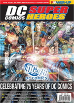 Power Up ฉบับ DC Comics Super Heroes