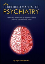 HOUSEHOLD MANUAL OF PSYCHIATRY