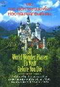 30 สถานที่อัศจรรย์ของโลกที่ต้องสัมผัสก่อนสิ้นลม