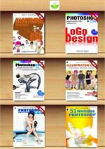 ชุด Combo 3 Set Pichaiebooks