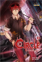 Circle - เซอร์เคิล ล.2