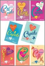 ชุด Boxset The Cupids บริษัทรักอุตลุด