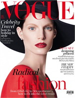 VOGUE THAILAND APRIL 2014