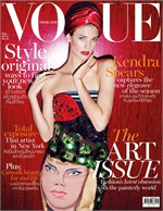 VOGUE THAILAND MAY 2014