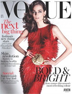 VOGUE THAILAND JUNE 2014
