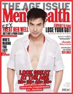Men's Health - ฉ. สิงหาคม 2557