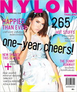 NYLON Thailand issue 13