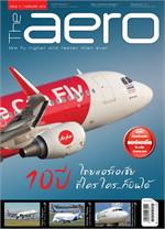 The Aero Magazine ฉ.04 ก.พ 57