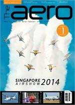 The Aero Magazine ฉ.05 มี.ค 57
