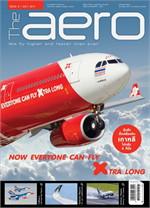 The Aero Magazine ฉ.09 ก.ค 57