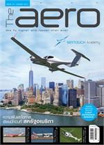 The Aero Magazine ฉ.10 ส.ค 57
