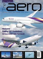 The Aero Magazine ฉ.11 ก.ย 57