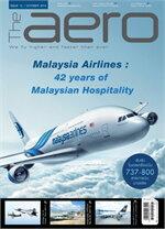 The Aero Magazine ฉ.12 ต.ค 57
