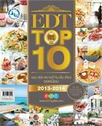 EDT TOP10 2013-2014
