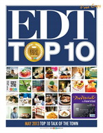 EDT TOP 10 Issue 01 (ฟรี)