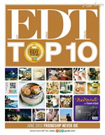 EDT TOP 10 Issue 02 (ฟรี)