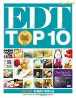 EDT TOP 10 Issue 03 (ฟรี)