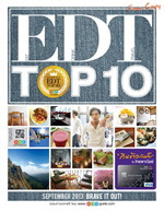 EDT TOP 10 Issue 05 (ฟรี)