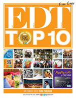 EDT TOP 10 Issue 06 (ฟรี)