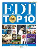 EDT TOP 10 Issue 07 (ฟรี)